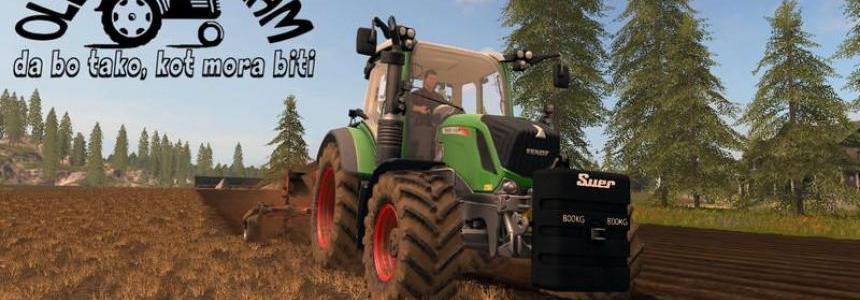 Sauer 800 v1.0