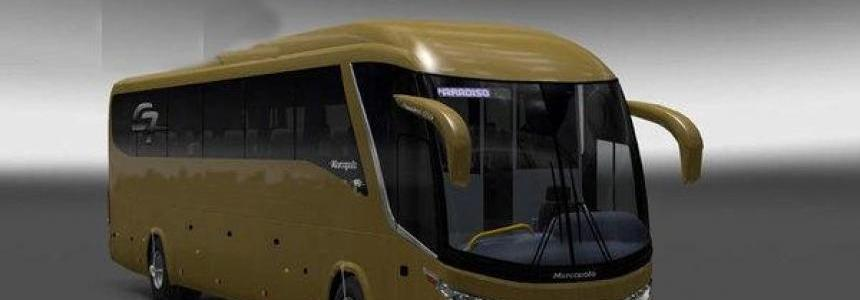 Scania Marcopolo G7 1200 4×2 v1.0