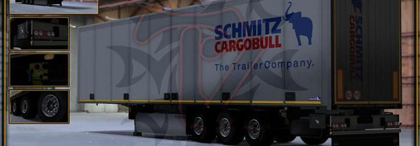 Schmitz S.KO Express 1.25
