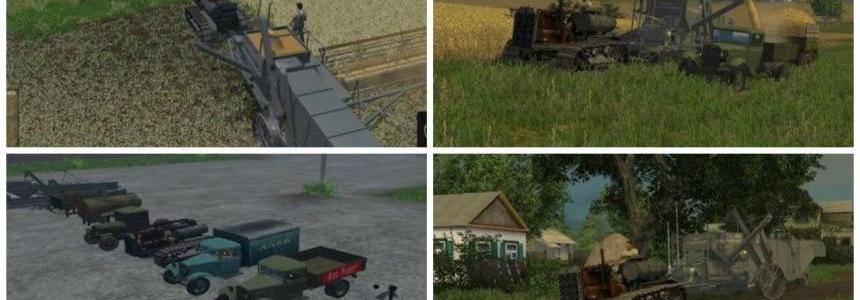 Stalin pack v1.0