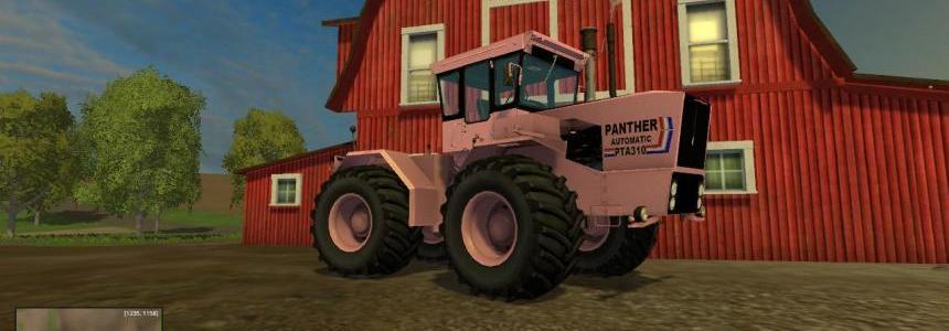 Steiger Pink Panther v1.0