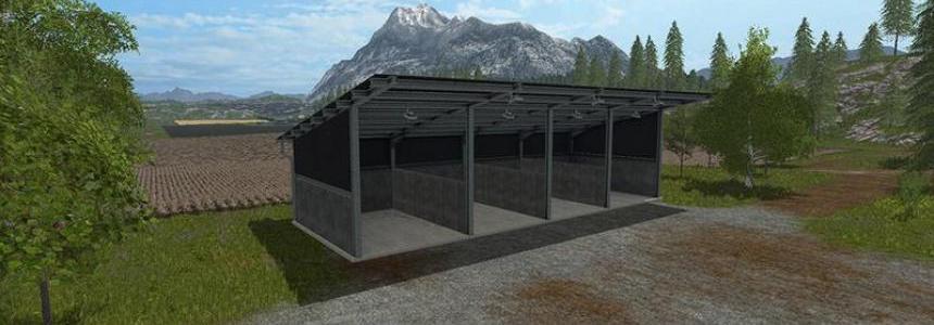 Storage / shelter v1.0