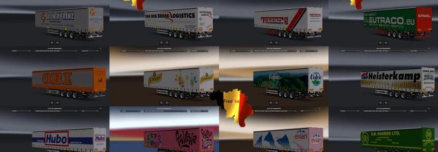 Trailer Pack Profiliner #1 V1.25 1.25.x