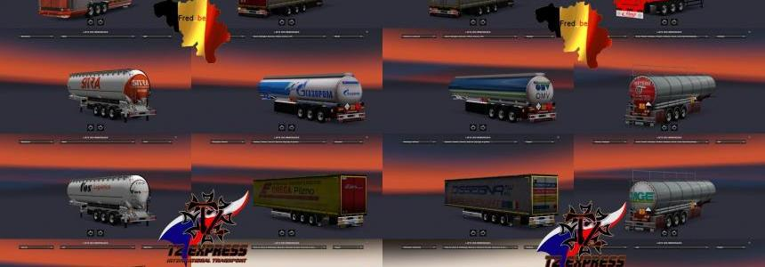 Trailer Pack Replaces V1.25 1.25.x