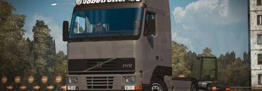 Volvo FH 12/16 I Generation v1.3 for 1.25