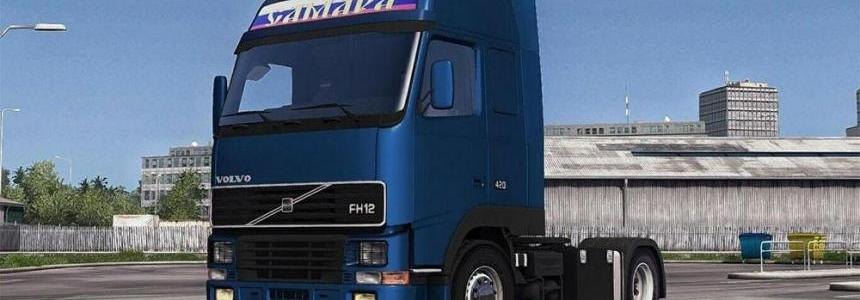 Volvo FH I Generation v1.25 Updated