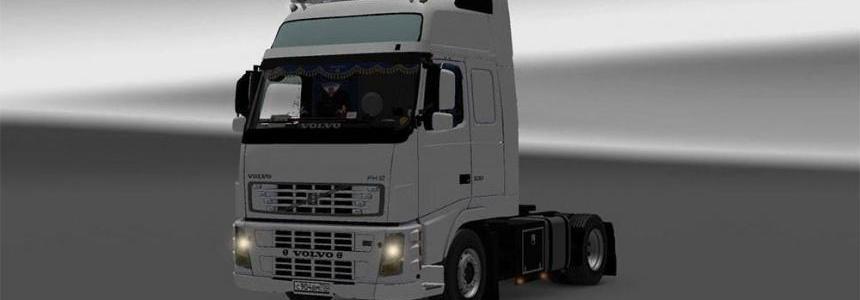 Volvo FH12 XL 500 v1.0