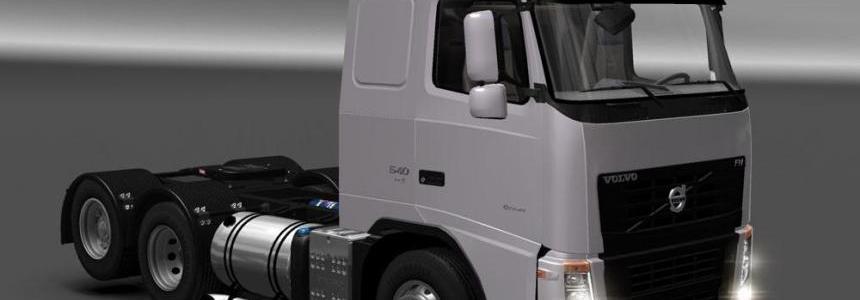 Volvo FH13 v2.0