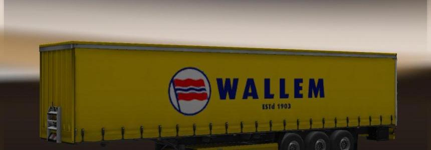 Wallem Logistics trailer 1.21-1.25