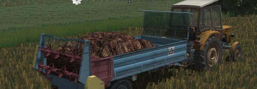 Warfama 227 Farming simulator 13 v1.0