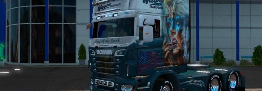 Wayne Transporte