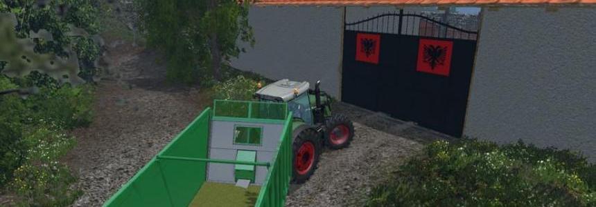 Yard gates v0.2