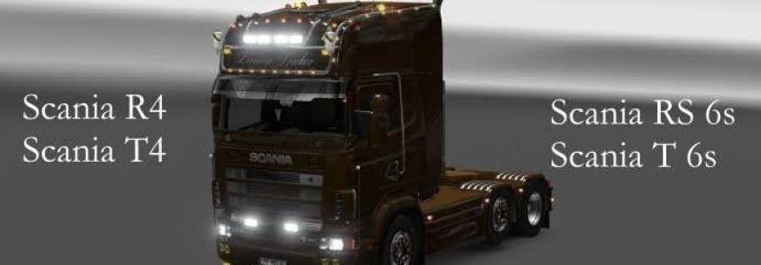 Zeeuwse Trucker v2.02