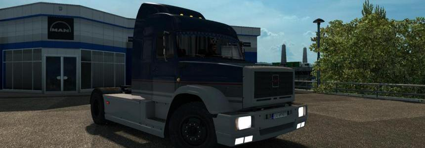 ZIL 5423 MMZ for 1.25.x - 1.23.x