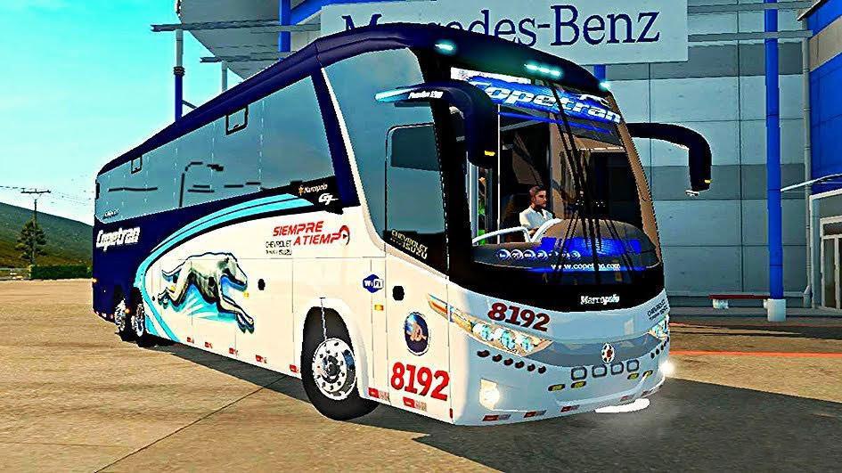 G7 Bus V2