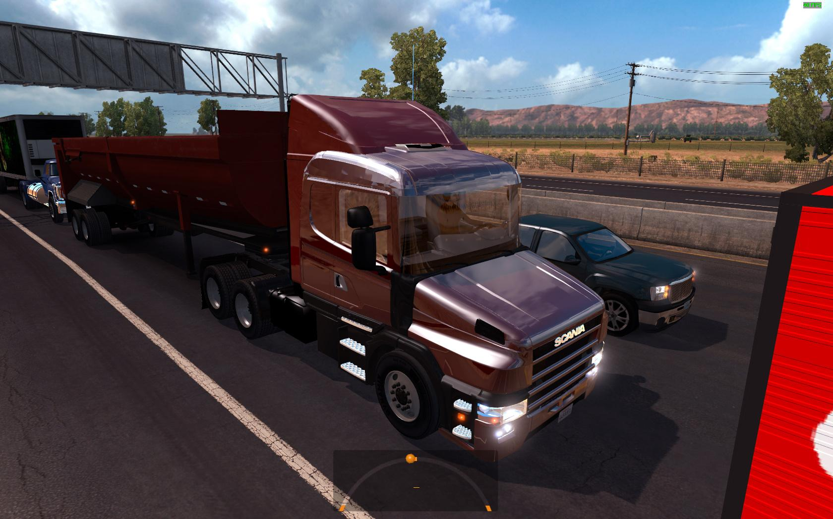 Large Brazilian traffic package version 2  for 1.4