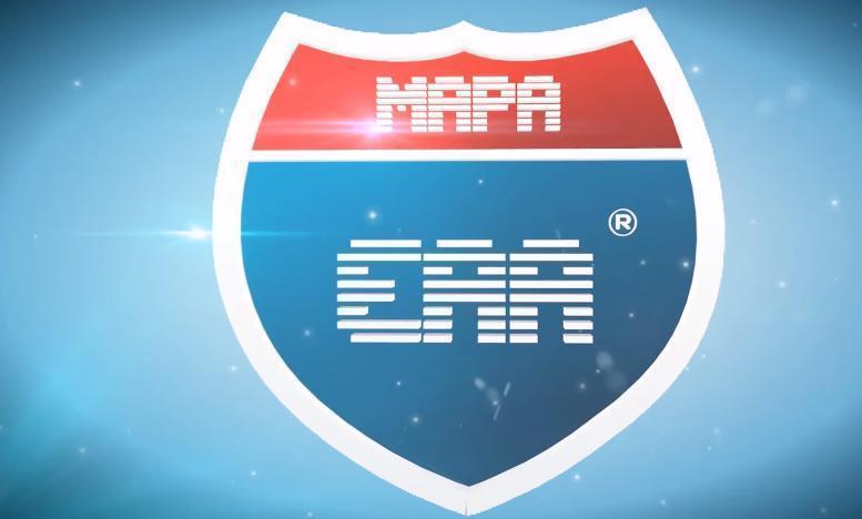 MAPA EAA NORMAL 4.1.1 for 1.25