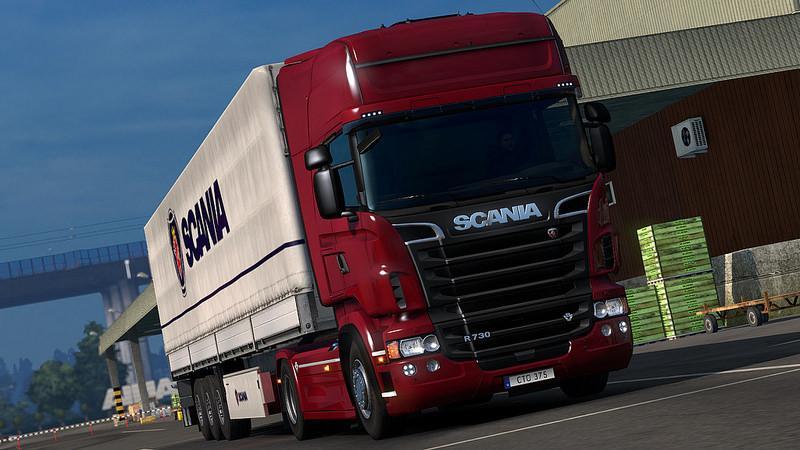 Scania R & Streamline Modifications v2.2.2 [1.30.x]