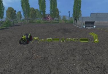 Pack CLAAS v1