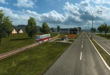 Eastern Express v9.0 + Fix [1.25.x]