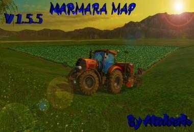 Marmara Map v1.5.5