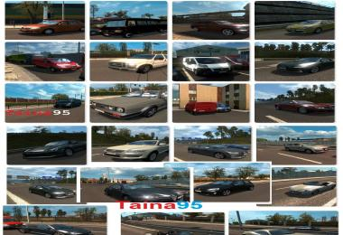 AI TRAFFIC PACK MOD V1.25.1