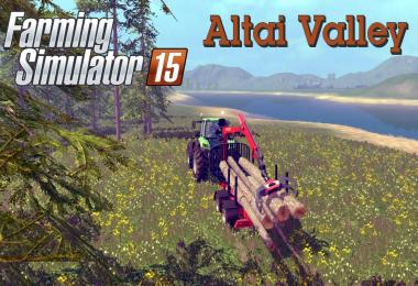 Altai Valley v4.0 Final