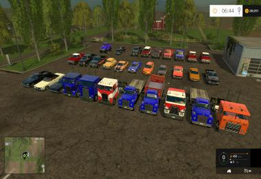 ATF modding pack v1.0