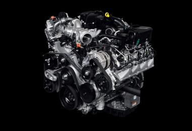 ATS Engine up-grade package v1.2