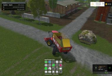 AutoTractor v2.6