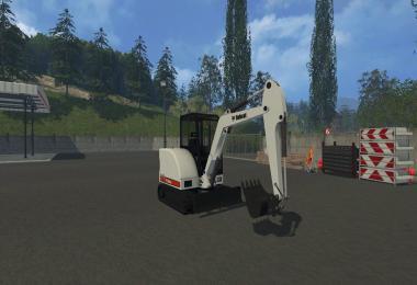 Bobcat 331 v1