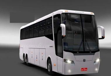 Busscar Elegance 360 v1.0