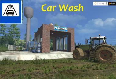 Car Wash v1.0