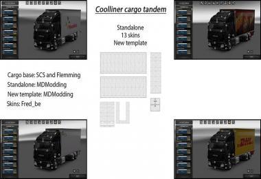 Cargo tandem coolliner v1