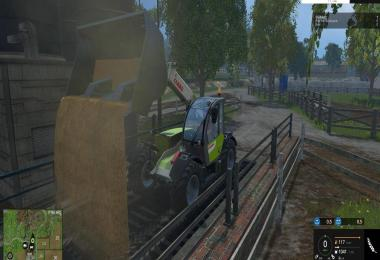 Claas Scorpion 6030CP v1.0