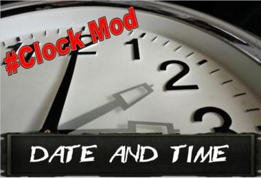 Date and Time Mod v1