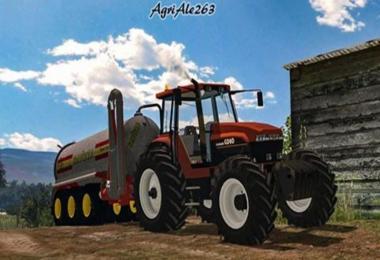 Fiatagri G240 Mod v2.0