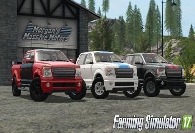 FS17 Dev Blog - Vehicle Customization