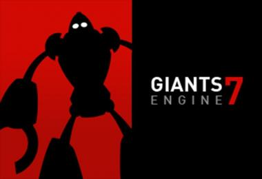 GIANTS Editor 64bit v7.0
