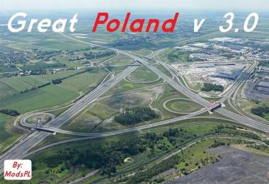Great Poland v3.0 by ModsPL