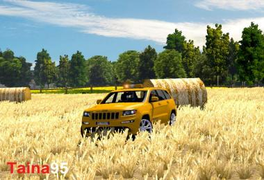 Jeep Grand Cherokee SRT8 v1.5 1.25