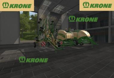 Krone Skins V2.0
