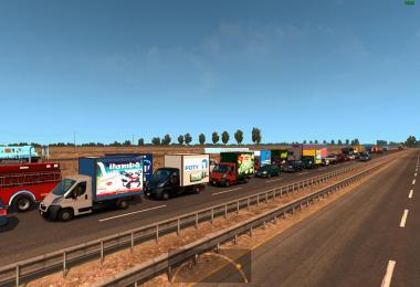 Large Brazilian traffic package version 2  for v1.4