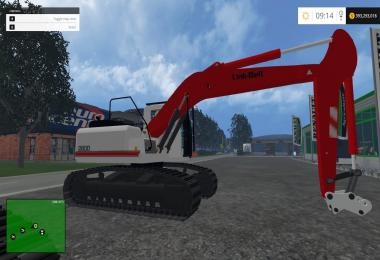 Linkbelt 2800Q v1.0