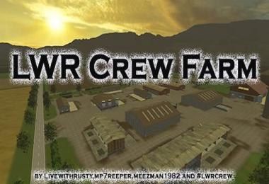 LWRCrew