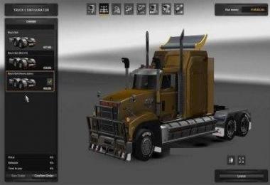 Mack titan v1