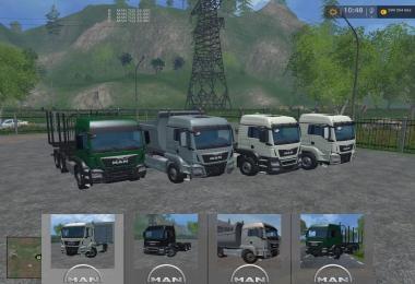 MAN Pack v1.0