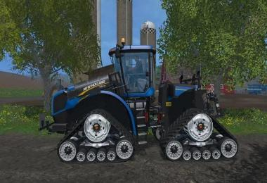New Holland T9.670 v1.0