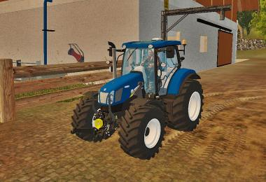 New Holland BluePower v1.1