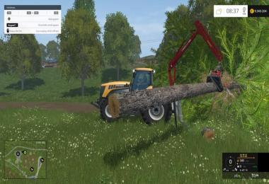 Nisula attachable Harvester v1.0